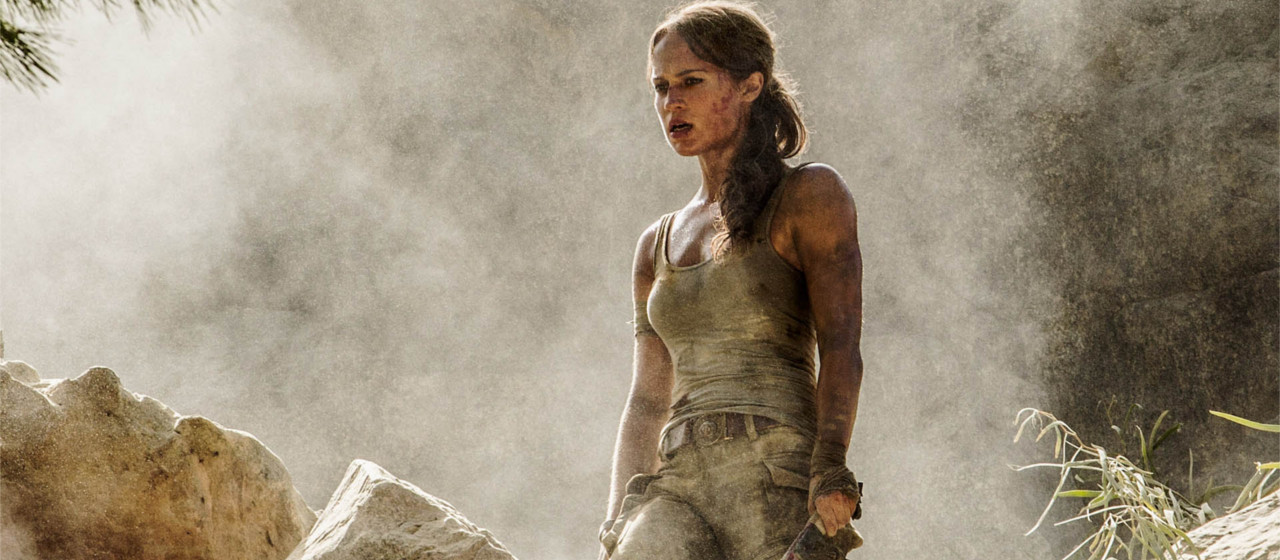 Tomb Raider_Alicia Vikander_foto dal film 4