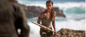 Tomb Raider - Foto Ufficiale del Film