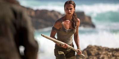 Tomb Raider – Primo Trailer Ufficiale Italiano del Film