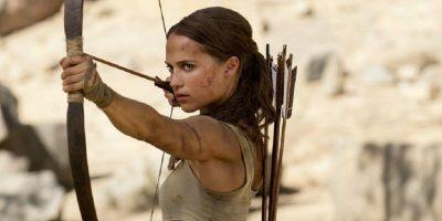 Tomb Raider – Una nuova featurette ci porta dietro le quinte del film