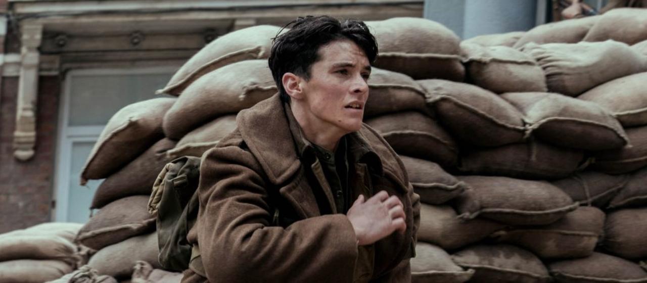 Dunkirk - Foto dal Film