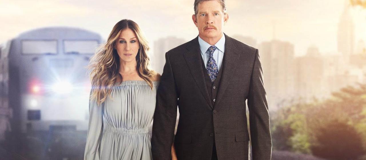 Divorce - Foto dalla serie Tv
