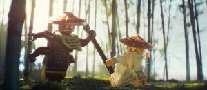 Lego Ninjago il film - Foto Ufficiale