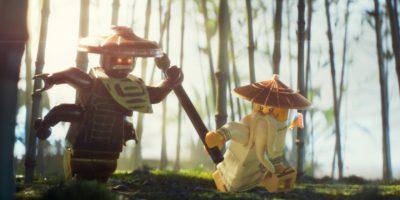 LEGO NINJAGO IL FILM – Terza clip Ufficiale Italiana