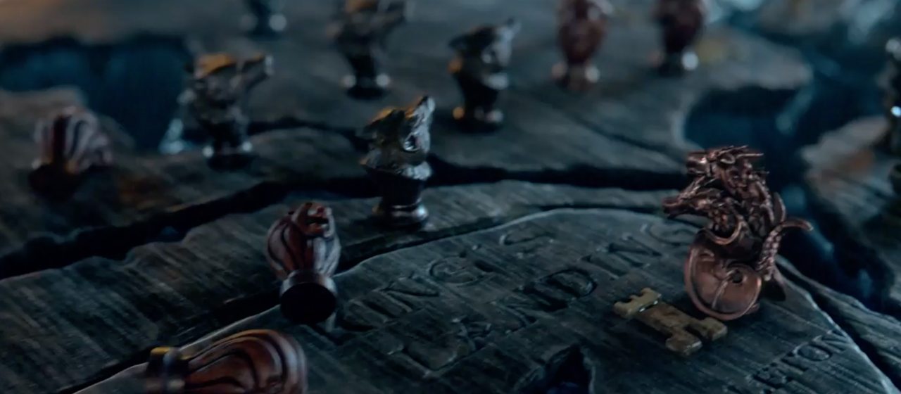 Game Of Thrones: Conquest, screenshot dal trailer di lancio