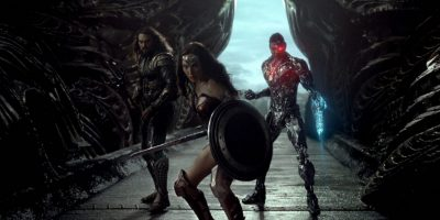 Justice League – Ora disponibile in DVD, Blu-ray™, Blu-ray™ 3D e in 4k Ultra HD