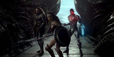 Justice League – Ora disponibile in DVD, Blu-ray™, Blu-ray™ 3D e in 4k Ultra HD