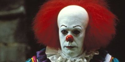 IT – il cult con Tim Curry arriva in Blu-ray
