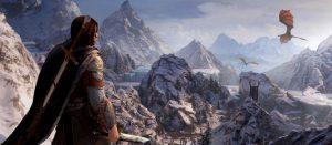 La Terra di Mezzo: L'Ombra della Guerra - Screenshot dal gioco