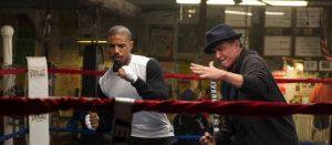 Creed - Nato per combattere: foto dal film