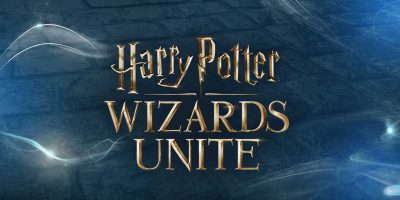 HARRY POTTER: WIZARDS UNITE – un gioco in realtà aumentata per dispositivi mobili ispirato al mondo magico di J.K.Rowling