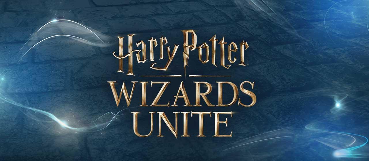 Harry potter wizards unite un gioco in realt aumentata for Mobili harry potter