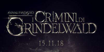 Animali Fantastici: I crimini di Grindewald