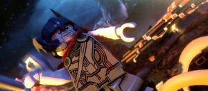 LEGO Marvel SuperHeroes 2 - Screenshot dal video Thor: Ragnarok
