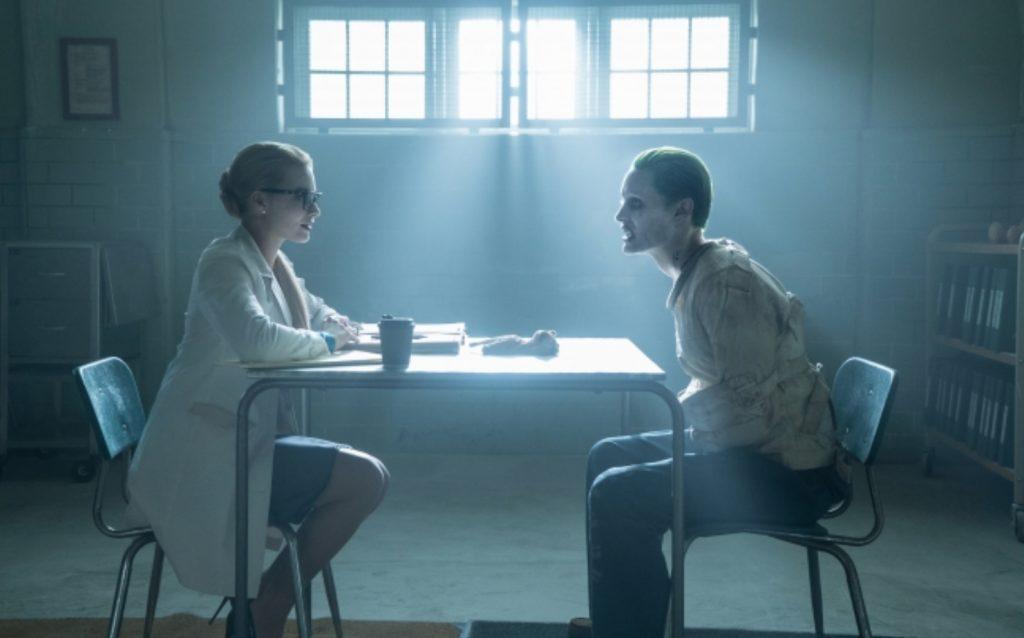 Suicide Squad - Foto dal film