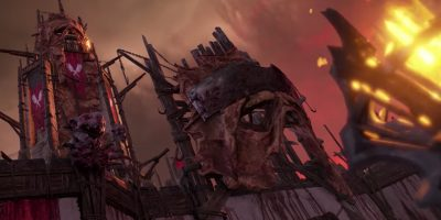 La Terra di Mezzo: L'Ombra della Guerra – Espansione Nemesis Tribù del Massacro oggi disponibile più aggiornamenti gratuiti