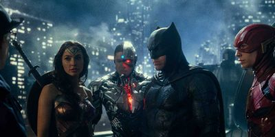 Justice League – Il film di Zach Snyder e Joss Whedon ora al cinema