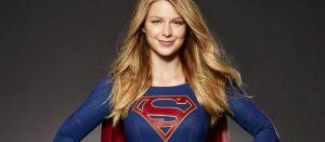 Supergirl - Foto dalla serie