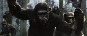 Apes Revolution   Il Pianeta Delle Scimmie