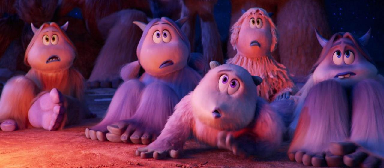 Smallfoot: Il mio amico delle nevi - foto dal film