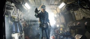 Ready Player One - Foto dal film