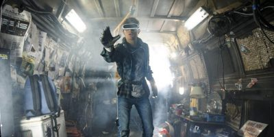 READY PLAYER ONE – Teaser Poster e Trailer Italiano Ufficiale