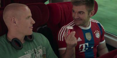 Ore 15:17 – Attacco al treno – Teaser Trailer Ufficiale Italiano