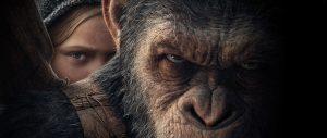 The War   Il Pianeta Delle Scimmie