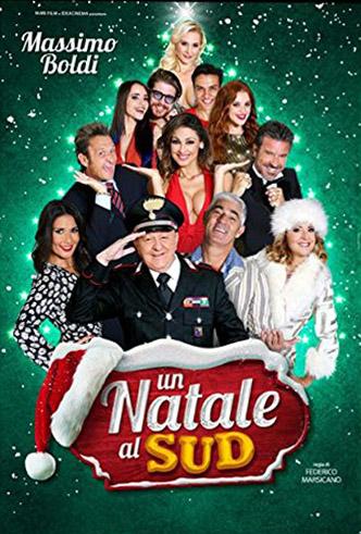 Un Natale al sud_Poster