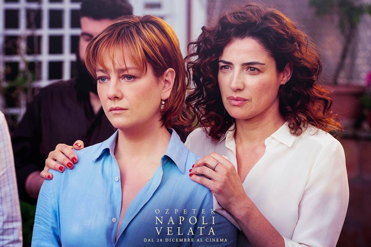 Napoli Velata  - Foto Ufficiale dal Film 05