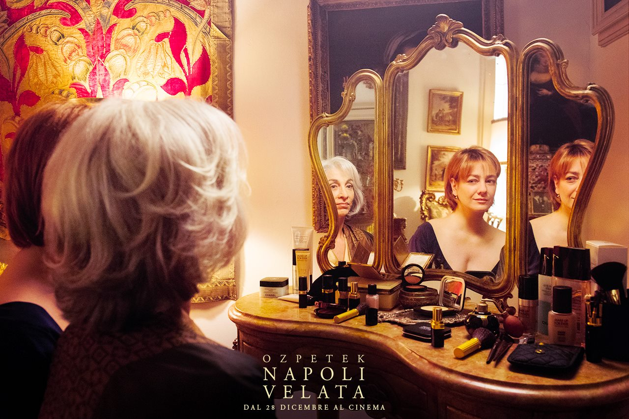 Napoli Velata  - Foto Ufficiale dal Film 03