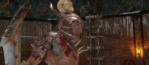 La Terra di Mezzo™: L'Ombra della Guerra™ screenshot dal trailer