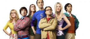 The Big Bang Theory - Foto dalla serie