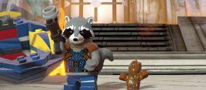LEGO Marvel Super Heroes 2 - Immagine dal gioco