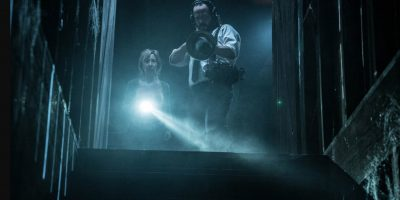 INSIDIOUS: L'ULTIMA CHIAVE – Ora al cinema