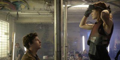 """READY PLAYER ONE – """"Vivete il nostro futuro"""", una clip dal film di Spielberg"""