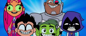 Teen Titans Go! Il Film_header