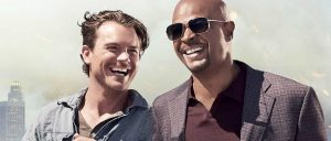 LETHAL WEAPON - Foto dal film