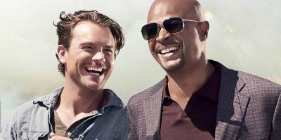 Lethal Weapon – La Seconda Stagione Completa ora disponibile in DVD