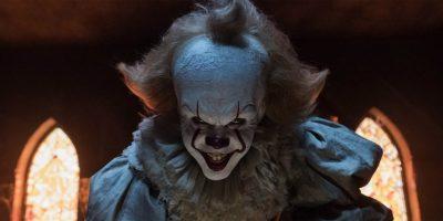 IT – Il thriller horror tratto dal romanzo di Stephen King ora disponibile in edizioni 4K ULTRA HD, Blu-ray e DVD
