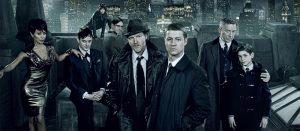 Gotham - Foto dalla serie tv