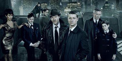 Gotham – La Terza Stagione Completa della serie ora disponibile in Blu-ray e DVD