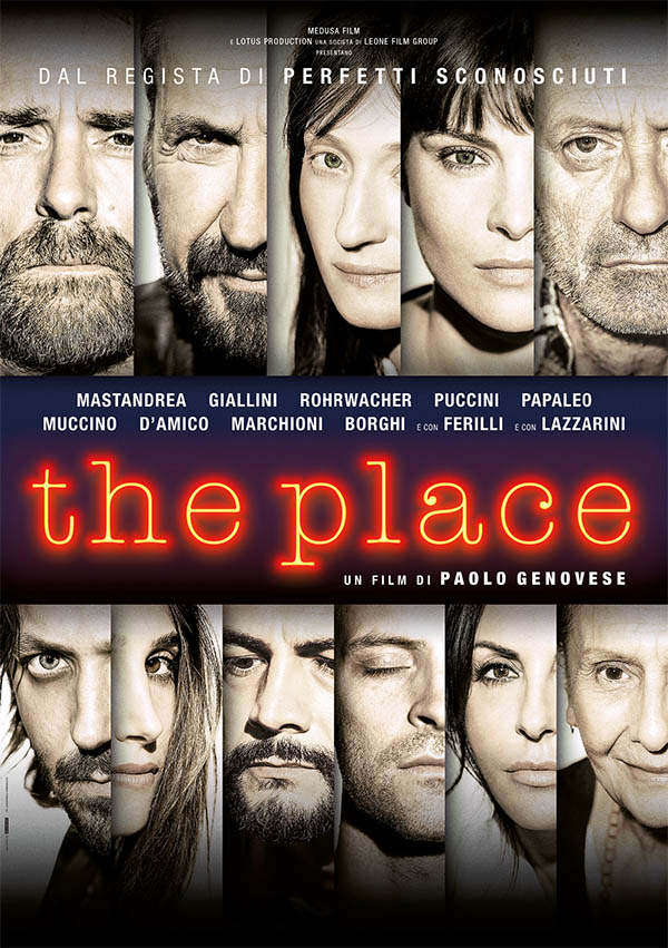 The Place_Poster