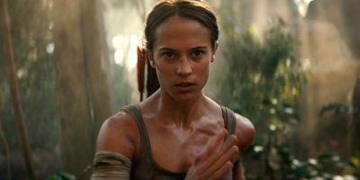 Tomb Raider – La nuova Lara Croft è ora al cinema