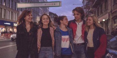 Succede – Il film tratto dal romanzo di Sofia Viscardi in anteprima gratuita domenica 25 marzo