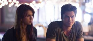 The Vampire Diaries - Foto dal Film