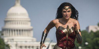 Wonder Woman 1984 arriva in Italia in esclusiva digitale dal 12 febbraio