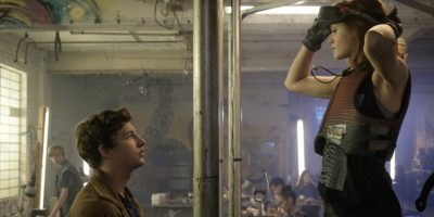 Ready Player One – Le prime entusiastiche recensioni del film di Spielberg