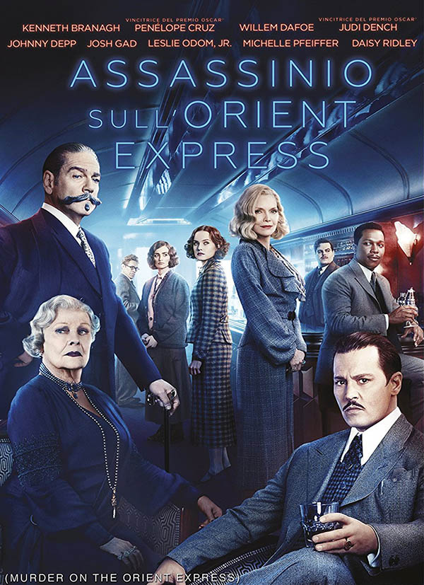 Assassinio sull'Orient Express_HomeVideo