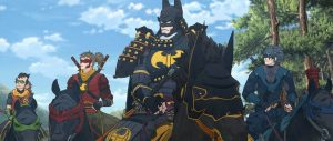 Batman Ninja_header